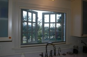 Retractable Window Screens Outswing Windows